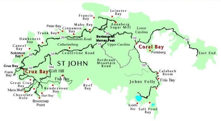 st john map page